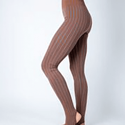 Siri Seamless Leggings Stripes