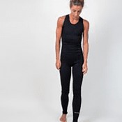 Greta Unitard Yogish Collective