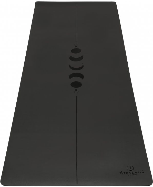 Yoga Mat Onyx black