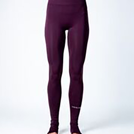 Siri seamless leggings Yogish collective